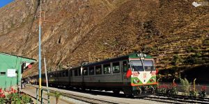 Peru: Como é viajar na Inca Rail – de executiva e primeira classes