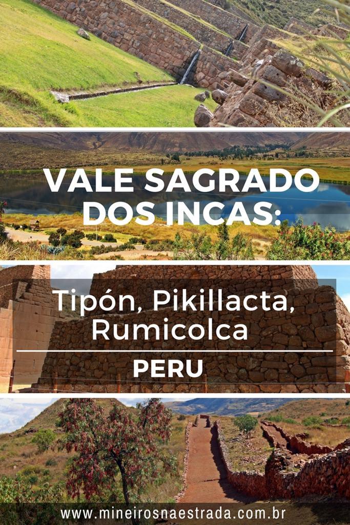 No quarto dia de viagem pelo Peru, fizemos tour com guia privado pelo Vale Sagrado: Tipón, Pikillacta, Rumicolca e as igrejas de Andahuaylillas, Huaro e Urcos.
