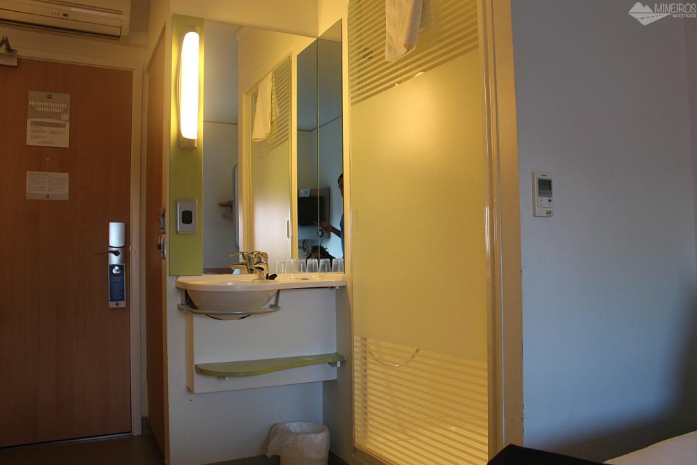 Review do Hotel ETAP Belfast, uma opção de hospedagem muito bem localizada em Belfast, na Irlanda do Norte.