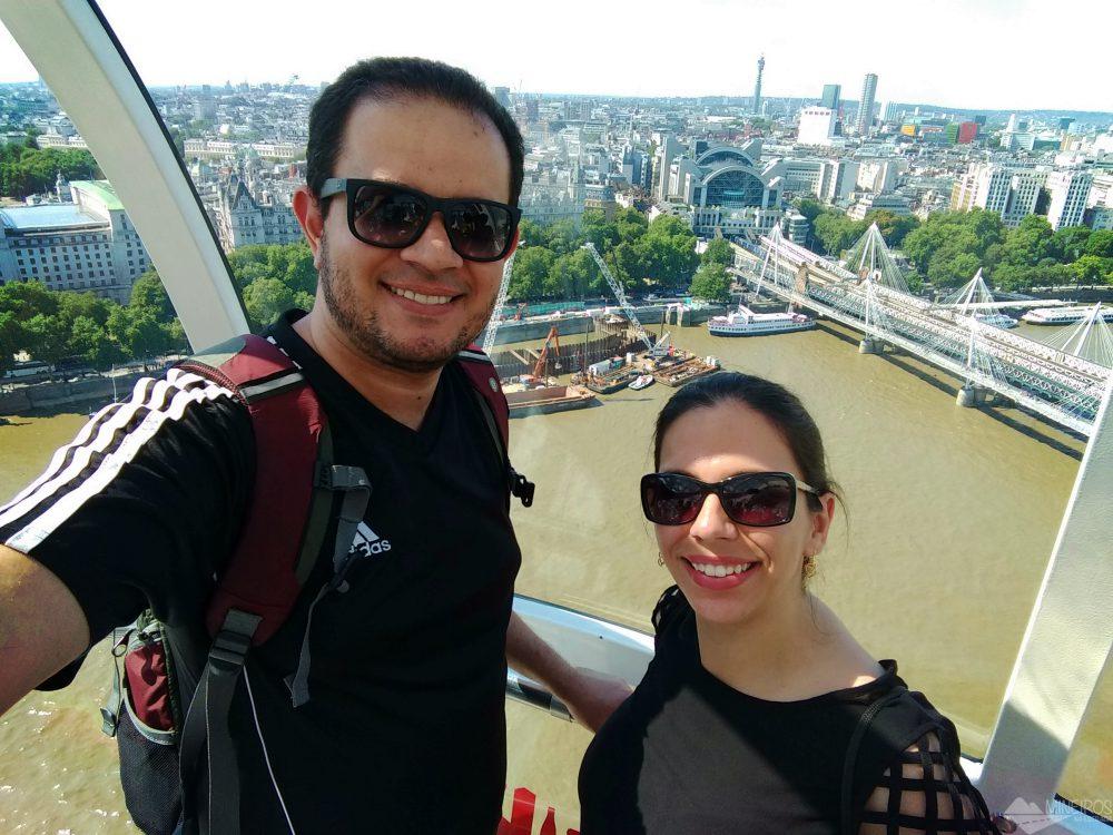 Procura o que fazer em Londres? Veja o roteiro que usamos na nossa primeira viagem para a capital da Inglaterra.
