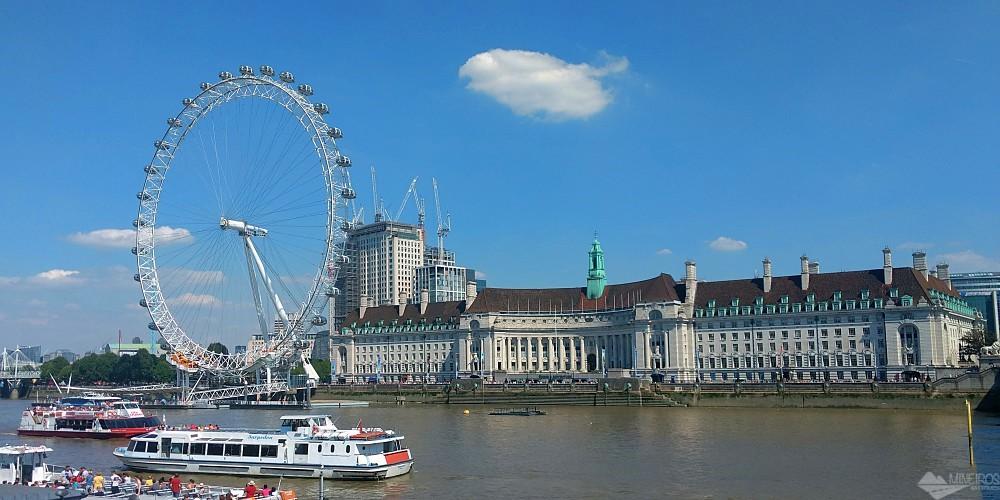 Londres em 3 dias: o que fazer em uma primeira viagem