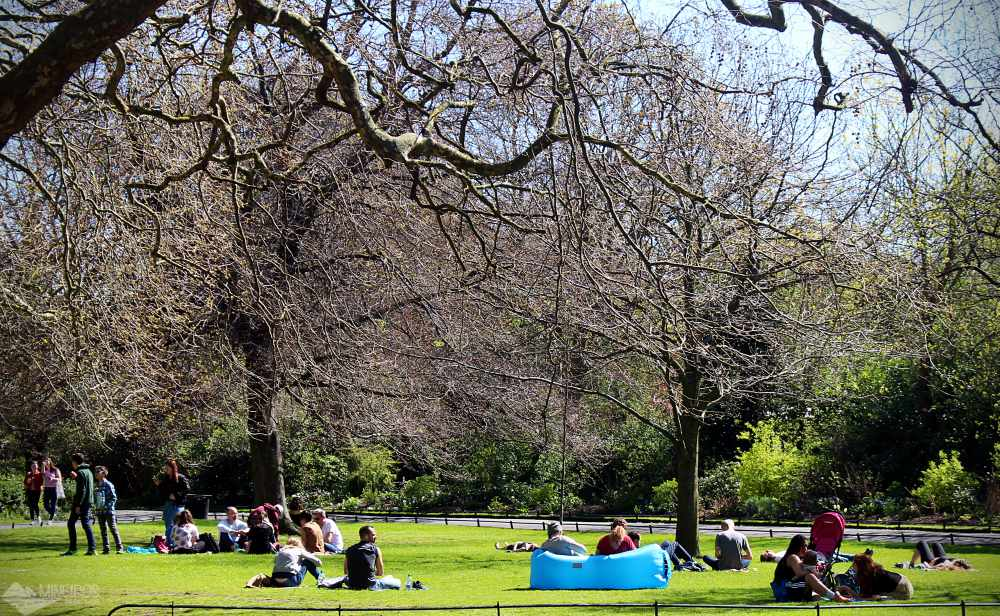 Saiba como foi a nossa experiência vivendo em Dublin, a capital da Irlanda, durante a primavera e o verão de 2018.