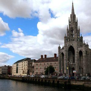 Como ir de ônibus de Dublin para Cork