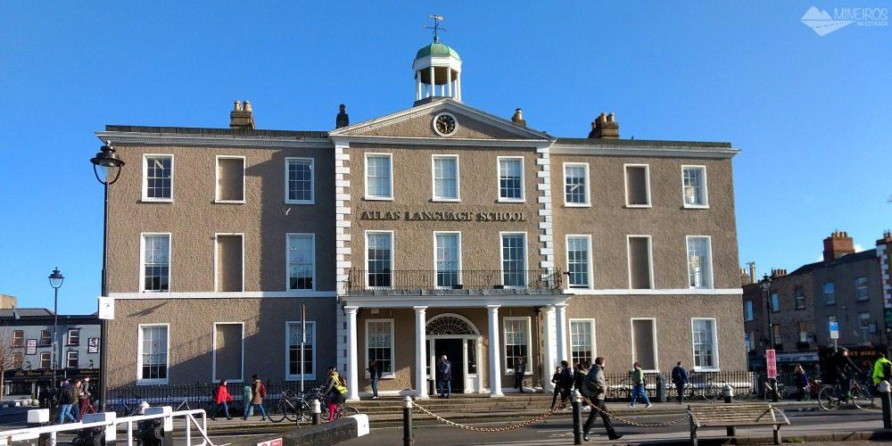 Intercâmbio na Irlanda: nossa experiência na Atlas Language School
