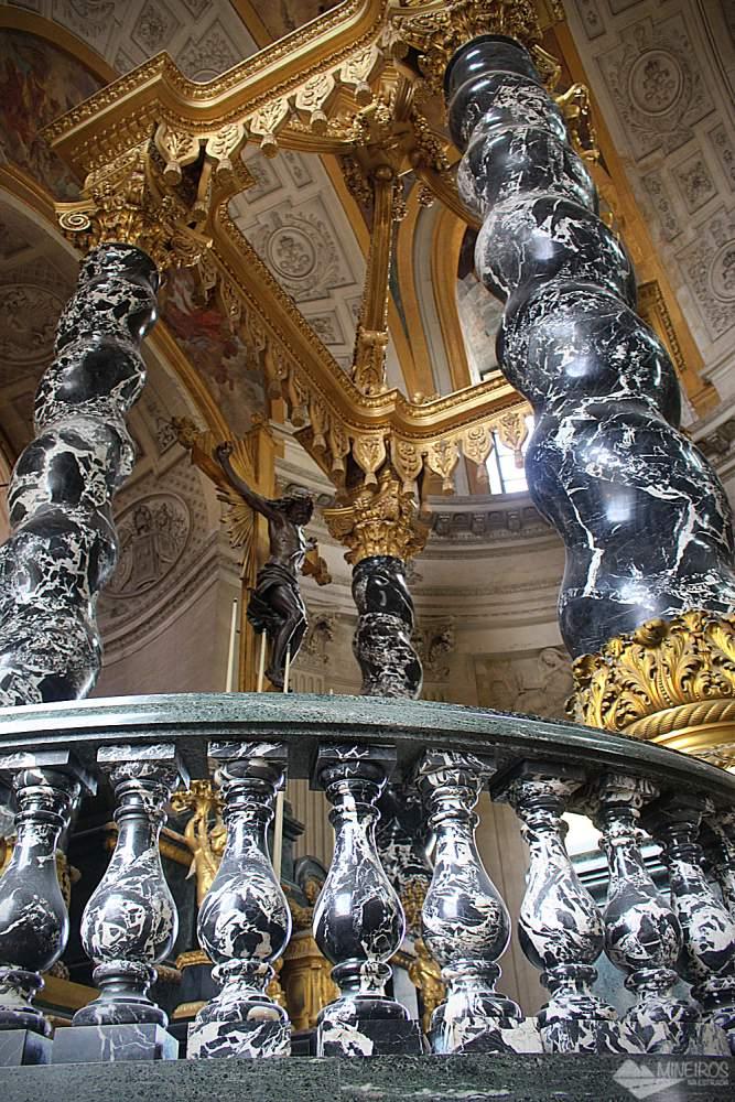 Museu das Armas, Paris