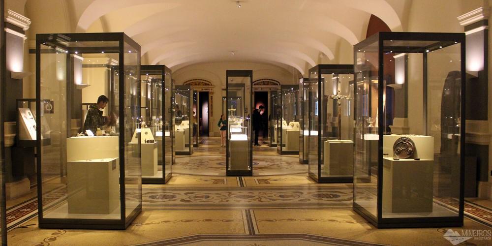 12 motivos para visitar o Museu Nacional de Arqueologia da Irlanda, em Dublin
