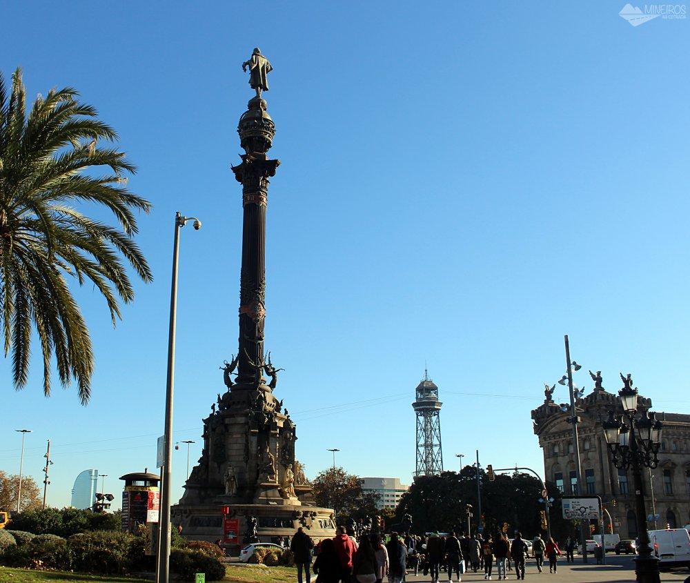 Precisa de ajuda para montar seu roteiro para Barcelona? Veja neste post o que fazer em 4 dias na cidade. Uma sugestão é passear pelas Ramblas.