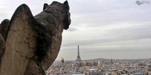 O que fazer em 5 dias em Paris: roteiro para a primeira viagem