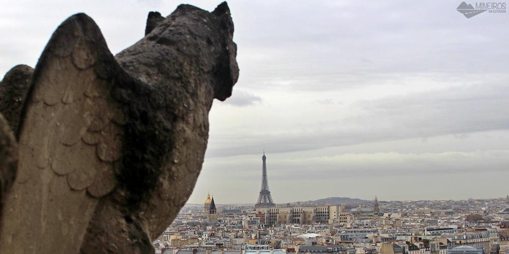 Veja aqui um roteiro com o que fazer em 5 dias em Paris e planeje melhor a sua sonhada viagem para a Cidade Luz!
