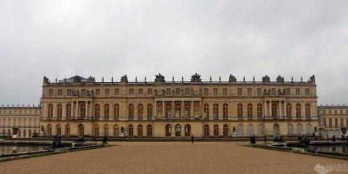 Como visitar o Palácio de Versalhes partindo de Paris