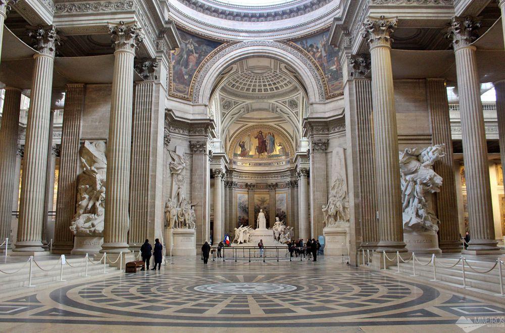 Panteão Paris