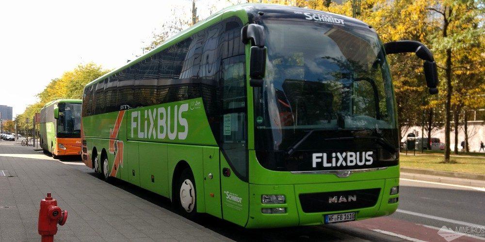 Vale a pena viajar de ônibus pela Europa?
