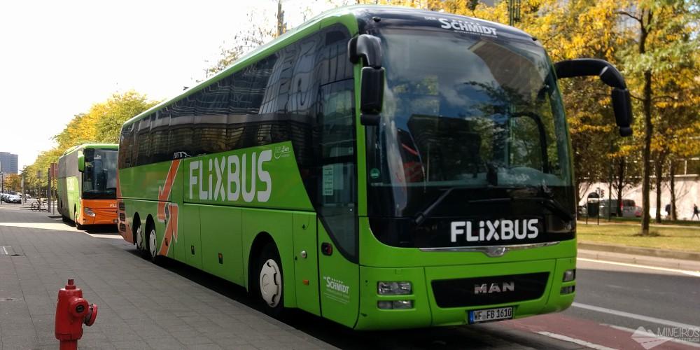 Quais as vantagens de se viajar de ônibus pela Europa? Quando vale a pena escolher esse meio de transporte?