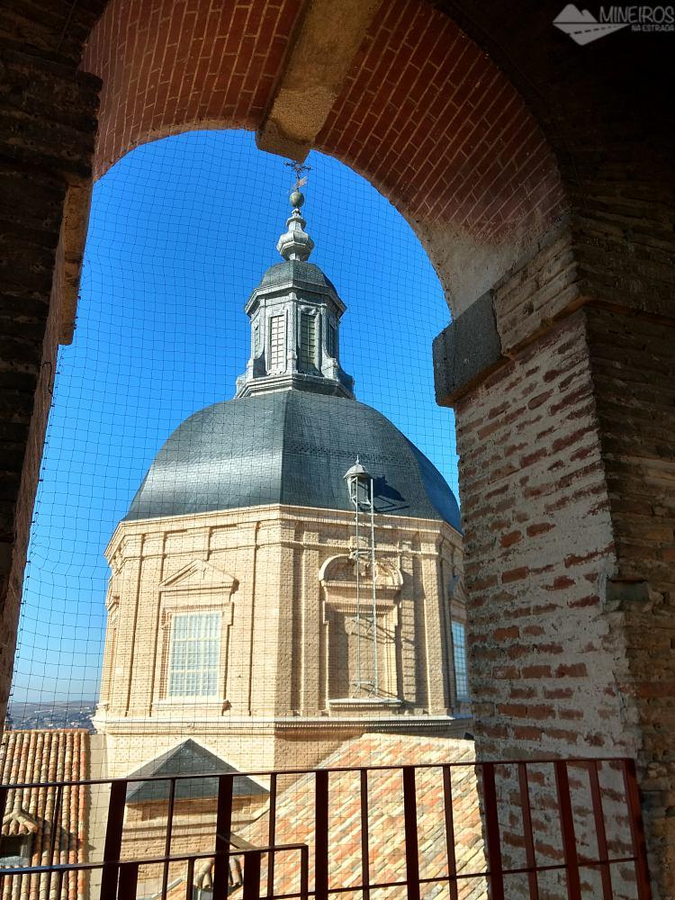 Igreja dos Jesuitas e, Toledo, Espanha