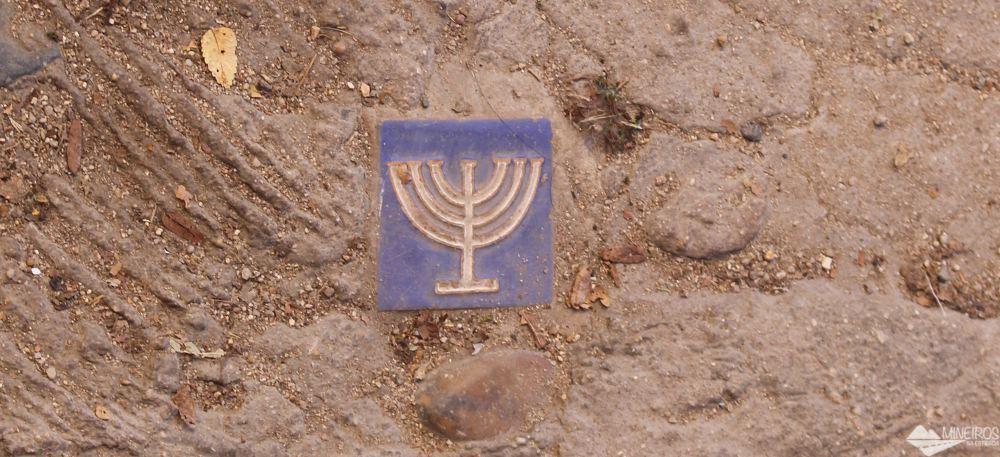 bairro judeu em Toledo, Espanha