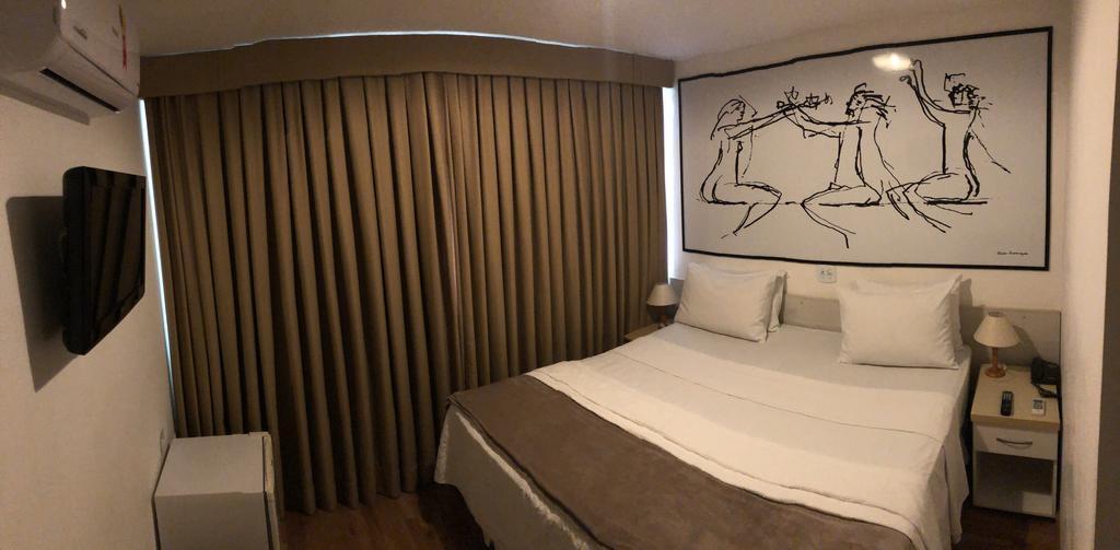 Grande Hotel Ouro Preto.