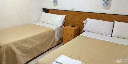 Hostal R. Lido: hospedagem barata e bem localizada em Madri (não é hostel!)