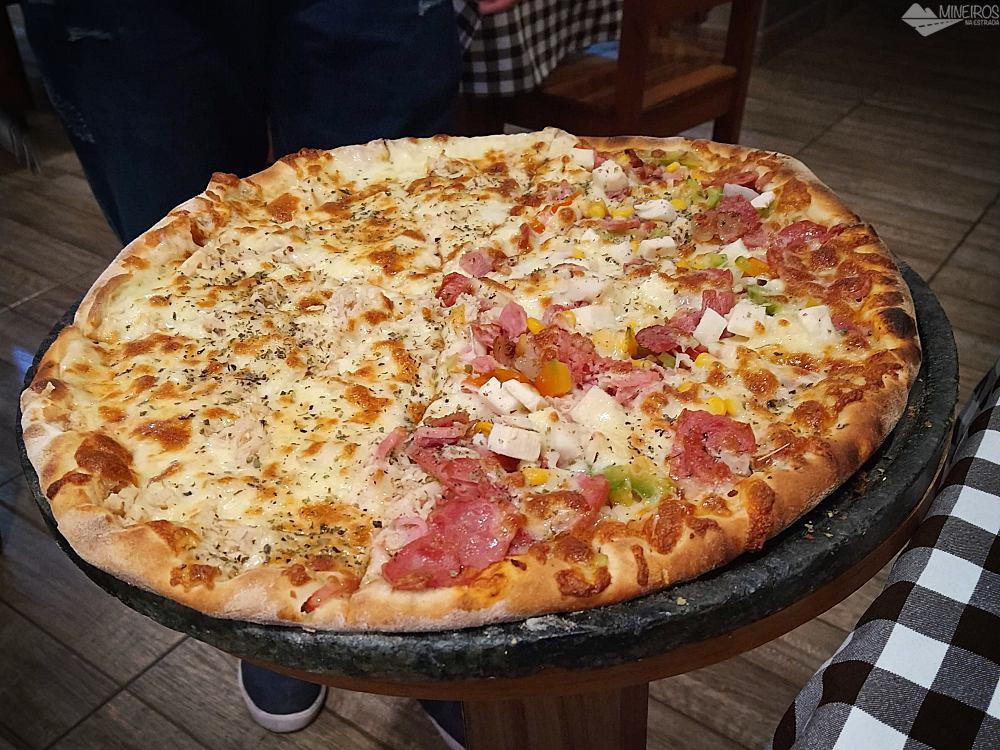 Pizzaria Capitólio