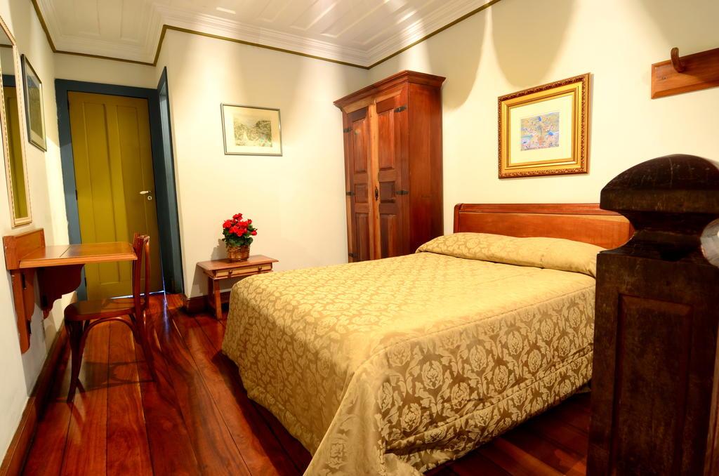 Hotel Pousada Casa Grande