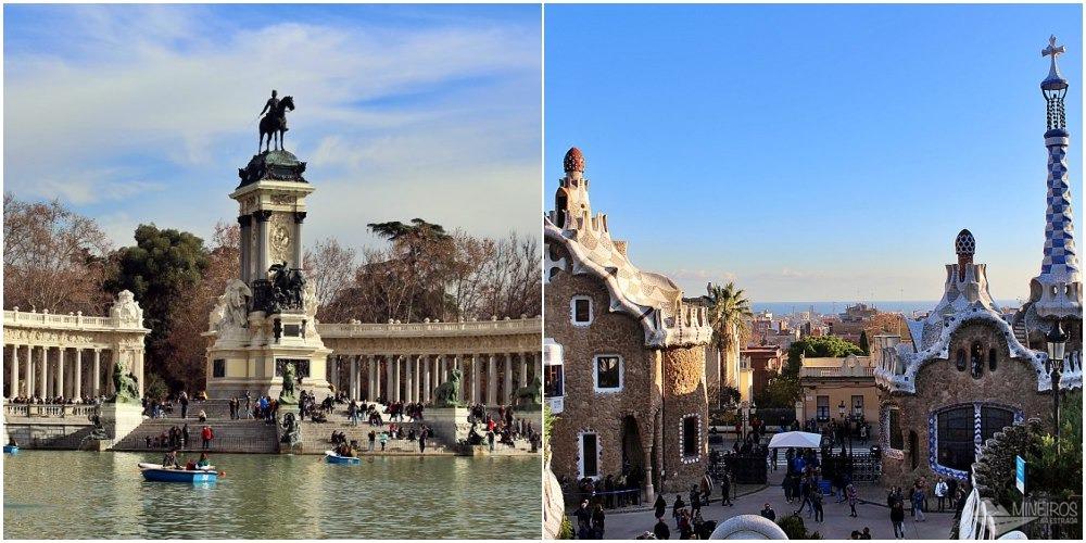 Espanha: Como foi nossa confortável e barata viagem de ônibus de Madri a Barcelona com a empresa ALSA.