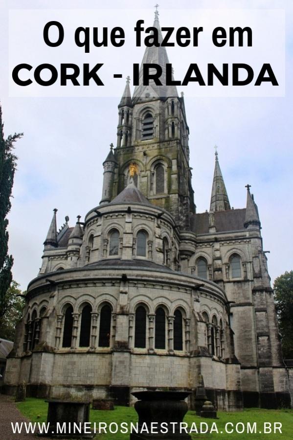 O que fazer em Cork, a segunda maior cidade da Irlanda, localizada no sul da ilha. Veja lista com as melhores atrações.