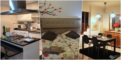 Onde ficar em Lisboa: Dica de apartamento perto do metrô