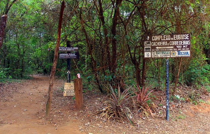 A cidade mineira de São Thomé das Letras é rodeada por belas cachoeiras. Sugerimos várias delas e explicamos como chegar.