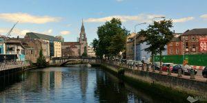 O que fazer em Cork, a segunda maior cidade da Irlanda