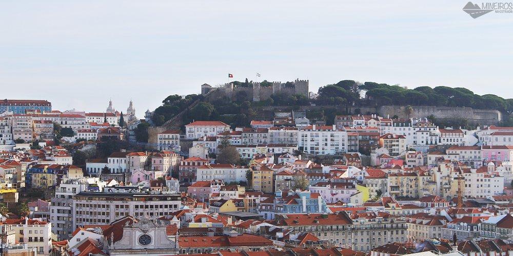 O Que Fazer Em Lisboa Roteiro Para 4 Dias