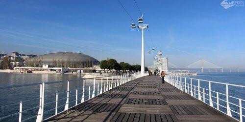 Um dia no Parque das Nações: um passeio pela Lisboa moderna