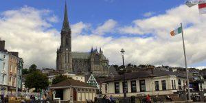 Conheça Cobh: a cidade irlandesa que foi a última parada do Titanic