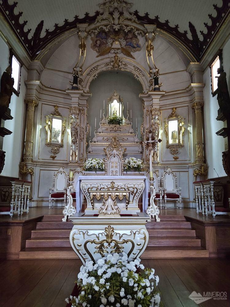 Igreja Matriz de Baependi