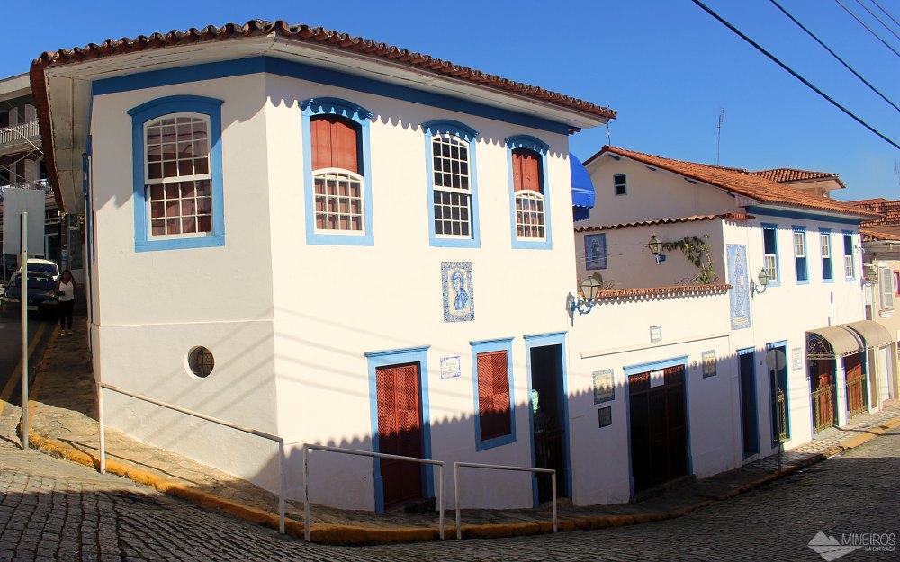 casa de frei galvao guaratingueta