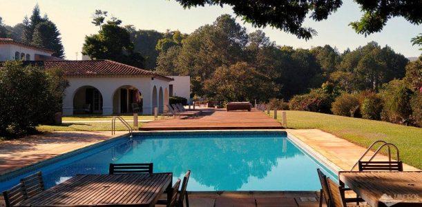 São João del Rei: Como foi nossa ótima hospedagem no Garden Hill Hotel e Golfe