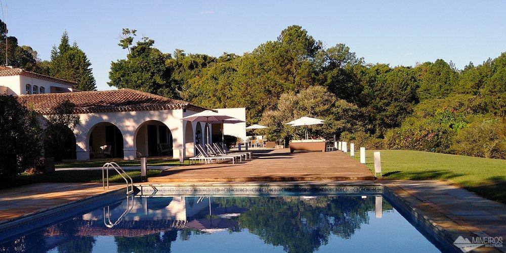 Como foi nossa hospedagem no Garden Hill Hotel e Golfe, em São João del Rei