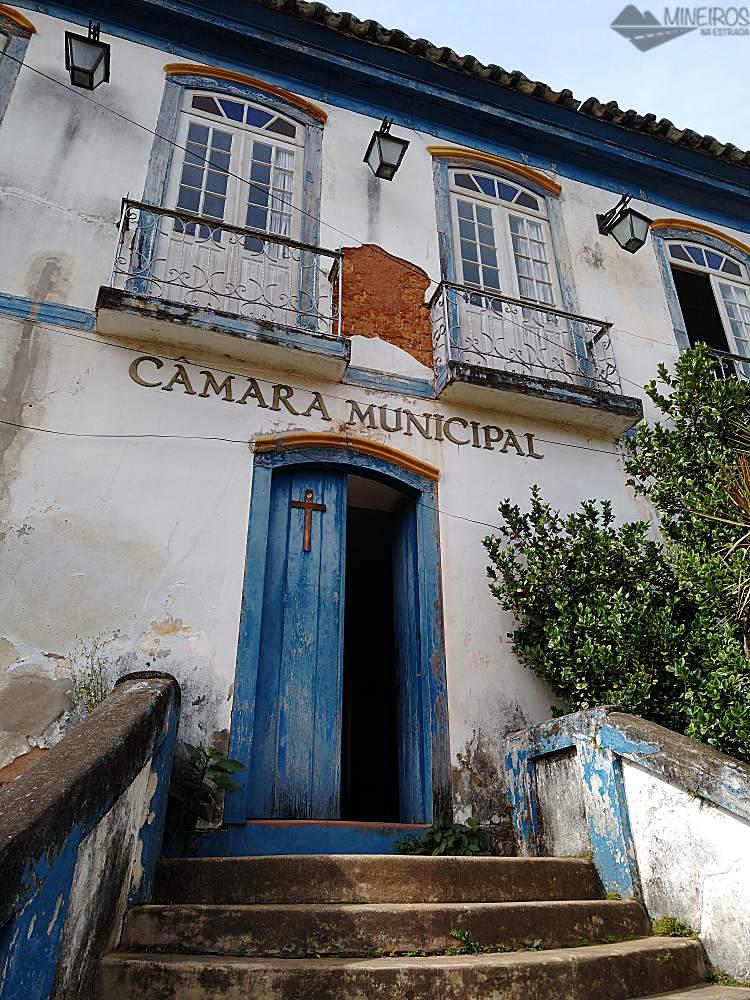 Câmara Municipal de Prados