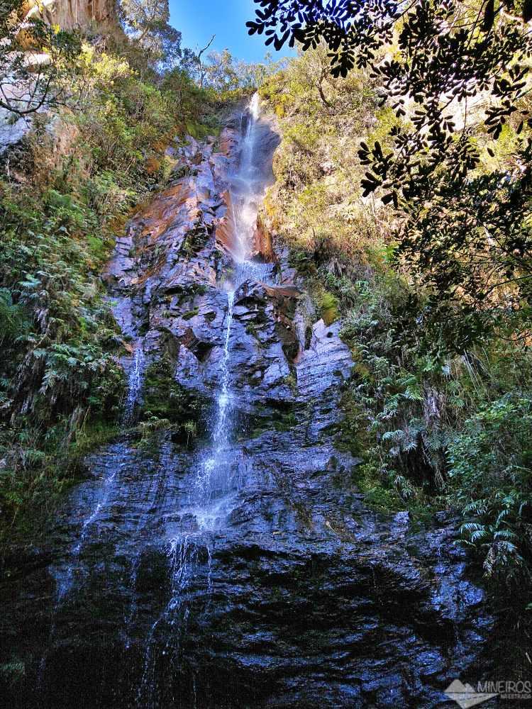 Cachoeira Grande Carrancas