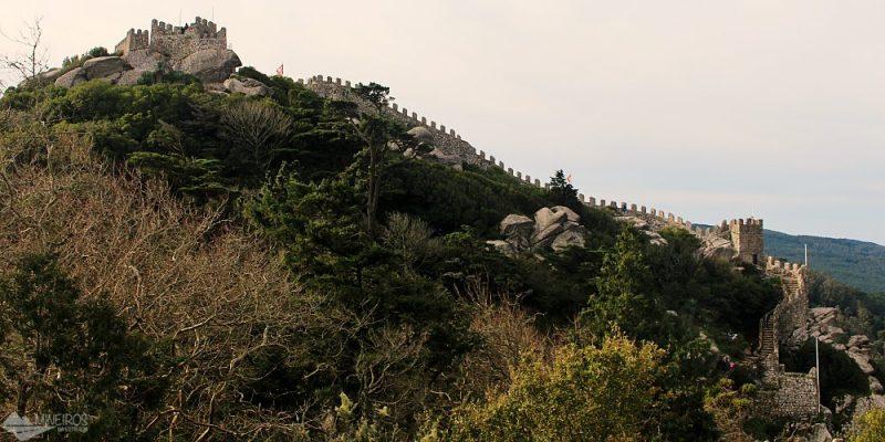 O que fazer em Sintra, Portugal: as melhores atrações e como ir desde Lisboa