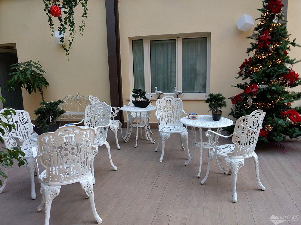 Procura onde ficar em Roma? Veja como foi nossa hospedagem no Aeterno Eco Guest House, uma opção barata e perto do metrô.