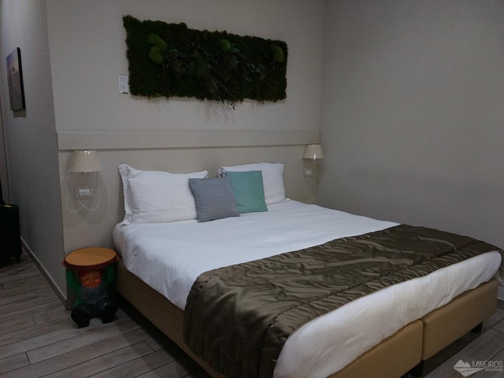 quarto Aeterno Eco Guest House