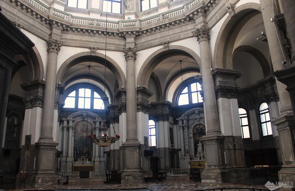 Santa Maria della Salute Veneza