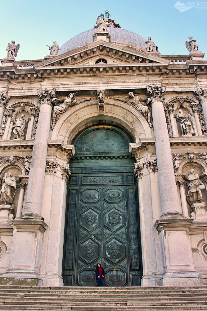 Igreja Santa Maria della Salute