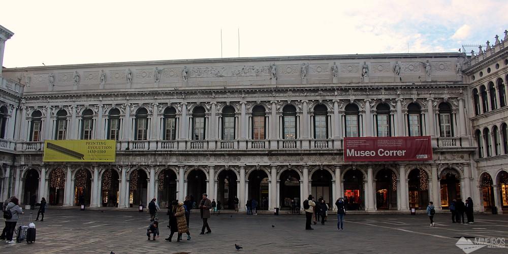 Museu Correr Veneza