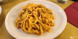 Onde comer em Veneza: dica de restaurante bom e barato