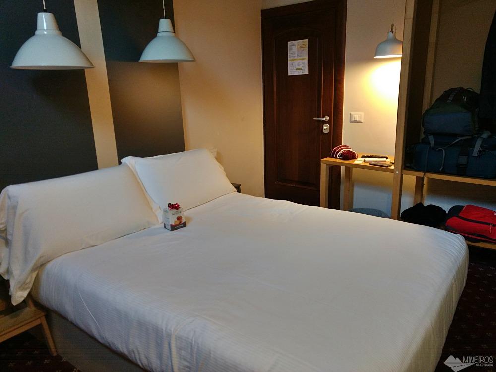 florence dome hotel quarto