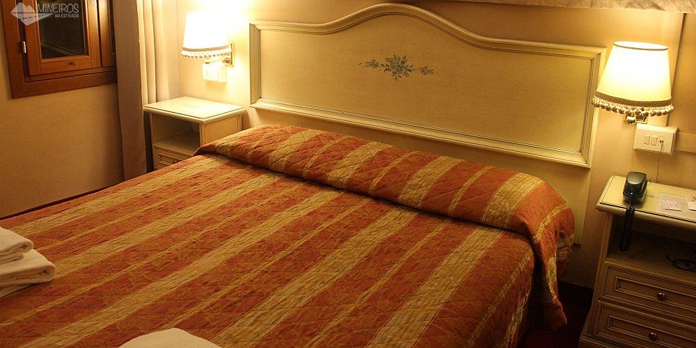 Onde ficar em Veneza: dica de hotel barato e confortável