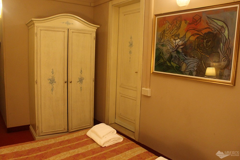 ca pedrocchi hotel veneza quarto