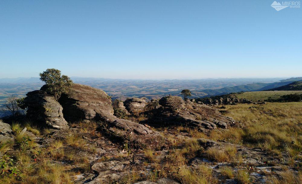 Serra do Galinheiro Carrancas