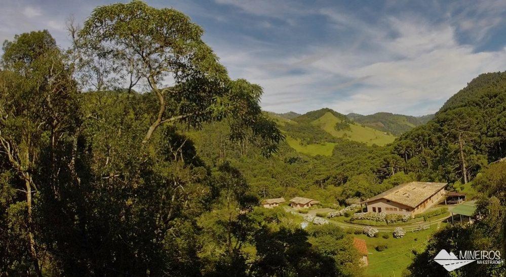 Pousada do Rio, em Gonçalves Minas Gerais