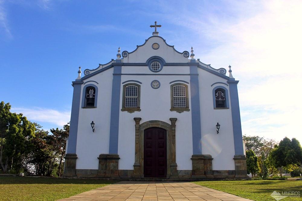 Santuário de Santíssima Trindade